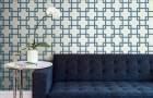 Обои Aquarelle Wallcoverings Soho