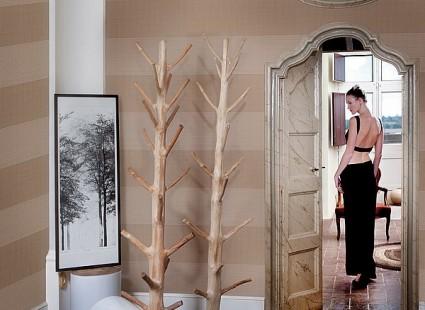 Обои Tiffany Design Royal Linen