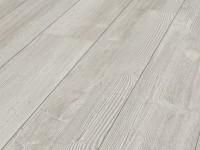 Бетон с древесным рисунком серо-белый E01