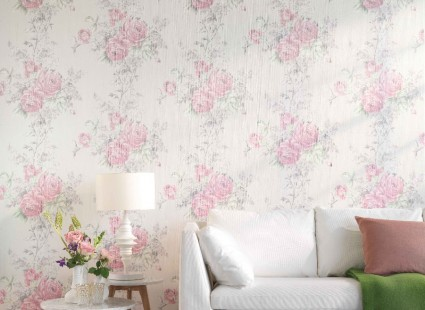 Обои Aquarelle Wallcoverings Cassata