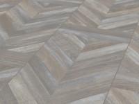 Дуб антик серо-коричневый E08