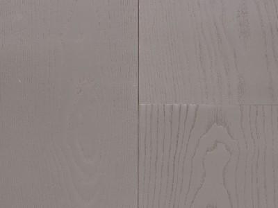 Паркетная доска Old Wood Ясень Темно-серый