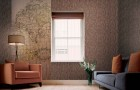Обои Aquarelle Wallcoverings Italian Color