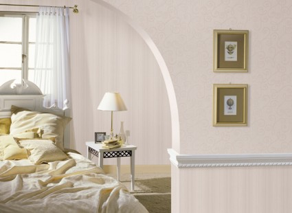 Обои Aquarelle Wallcoverings Stella