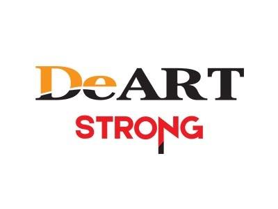 Плитка ПВХ DeArt strong